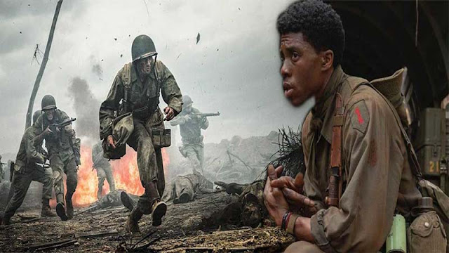 10 Film Perang Terbaik Sepanjang Masa yang di Angkat dari Kisah Nyata
