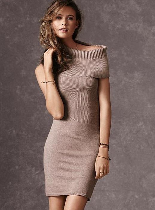 Victoria Secret Kaşmir Kolleksiyonu