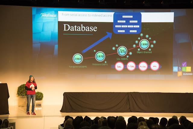 #LanzamosLUCA: Chema Alonso sobre la transformación hacia data-driven