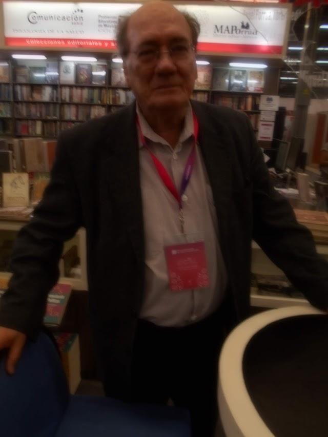 José M. Muriá, de la historia de Jalisco, a la charrería, el tequila y otras cosas