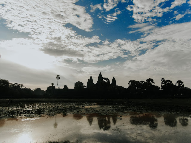 5 travel mistakes not to make: Siem Reap