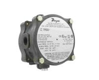 Dwyer Series 1950 Explosion-proof Differential Pressure Switch