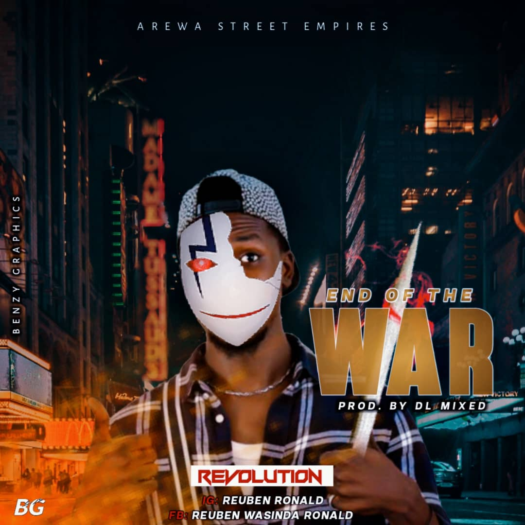End-of-the-war-cover