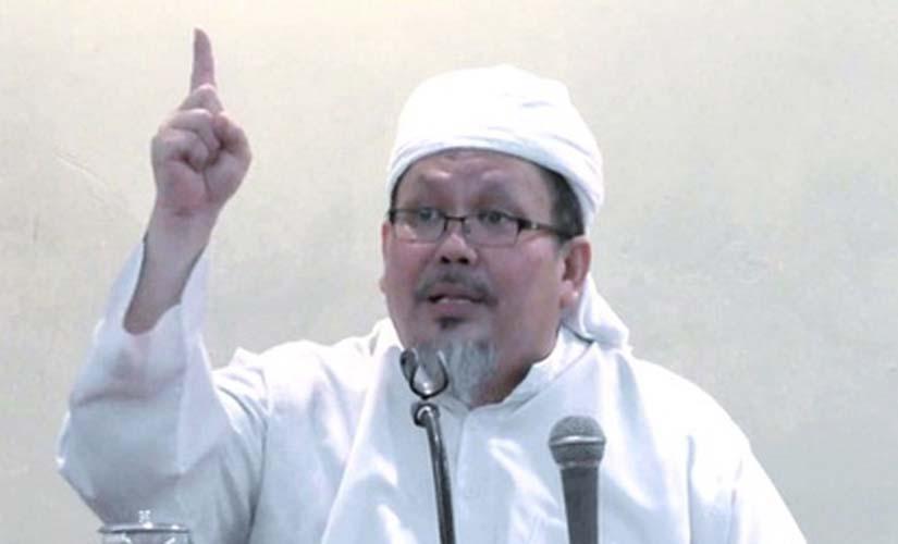 Ustadz Tengku Zulkarnain wafat