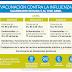 Esta semana comienza la Campaña Influenza 2021