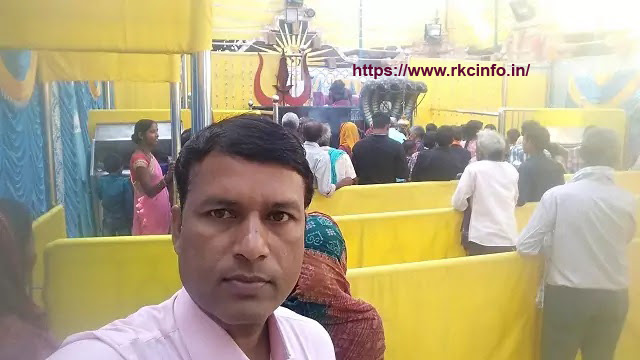 Babadham Kosamnara - Raigarh - Baba Sri Sri Satyanarayana Baba