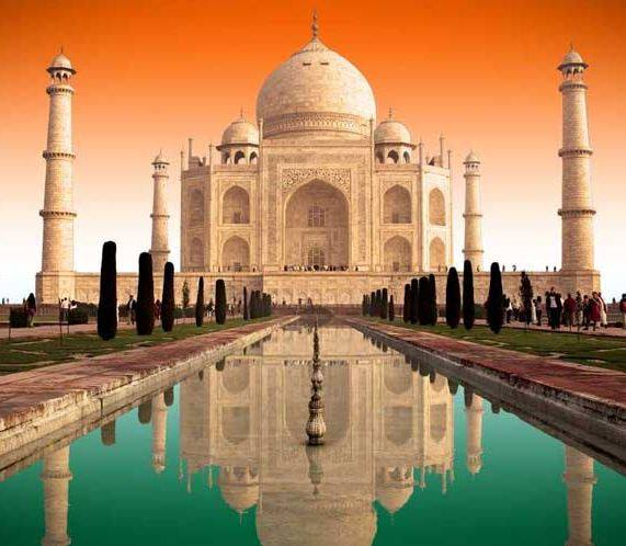 20 Unknown Facts and Points about Taj Mahal- Exam Aspirant must know
