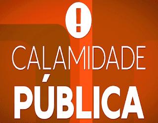 Nova Floresta, Cuité e mais 14 municípios da Paraíba decretam estado de calamidade pública