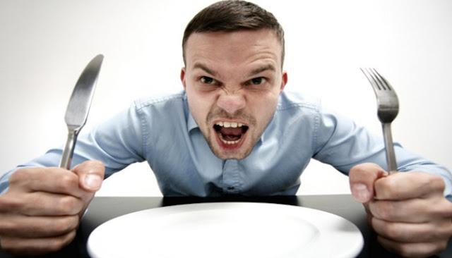 Berikut Alasan Uatma Mengapa Perut Kita Keroncongan Saat Lapar