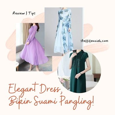 Elegant Dresses For Women