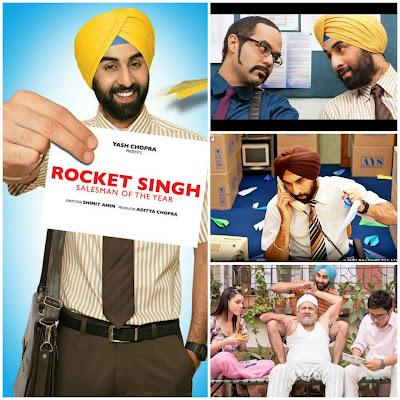 Rocket Singh Full Movie Download In Hd, 720p, 320p