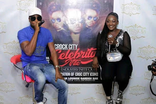 "Photos From Just Concluded CrockCity Celebrity Night With ""Penny"" at Chris Jojalounge"