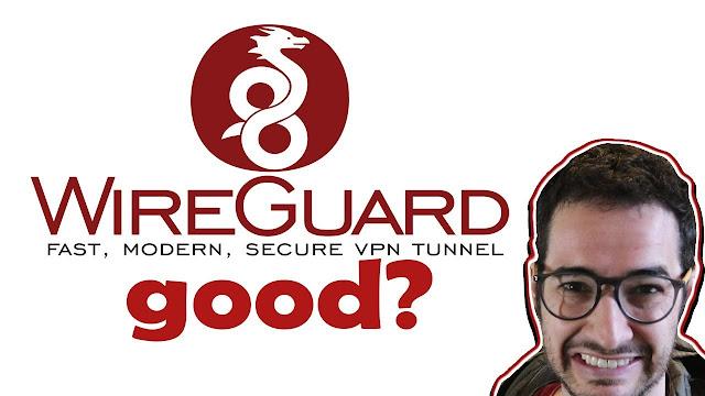 3 Situs penyedia Account VPN Wireguard Gratis