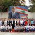 بالصور: الحريري إفتتحت العام الدراسي في مدرسة بهاء الدين الحريري