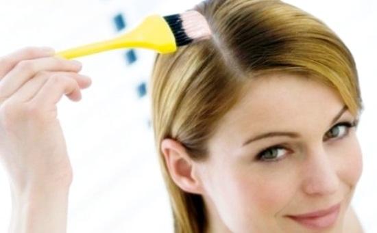 Tips Rambut Tetap Indah Sebelum Diwarnai