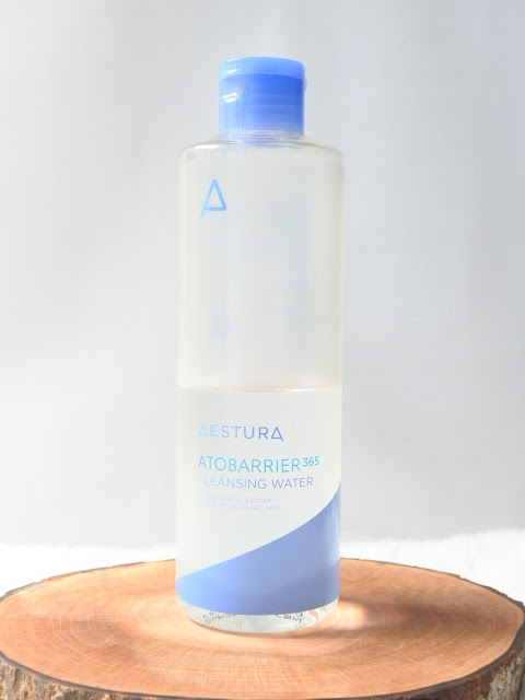 Aestura Cleansing Water