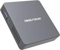 Kodlix Minisforum N42