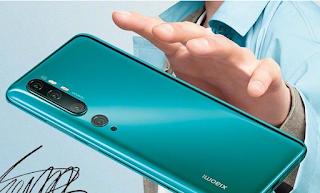 تعرف على مواصفات هاتف Mi Note 10 المُسربة – خمس كاميرات خلفية