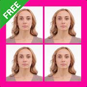 Passport Photo ID Maker Studio - ID Photo Editor | Unlocked