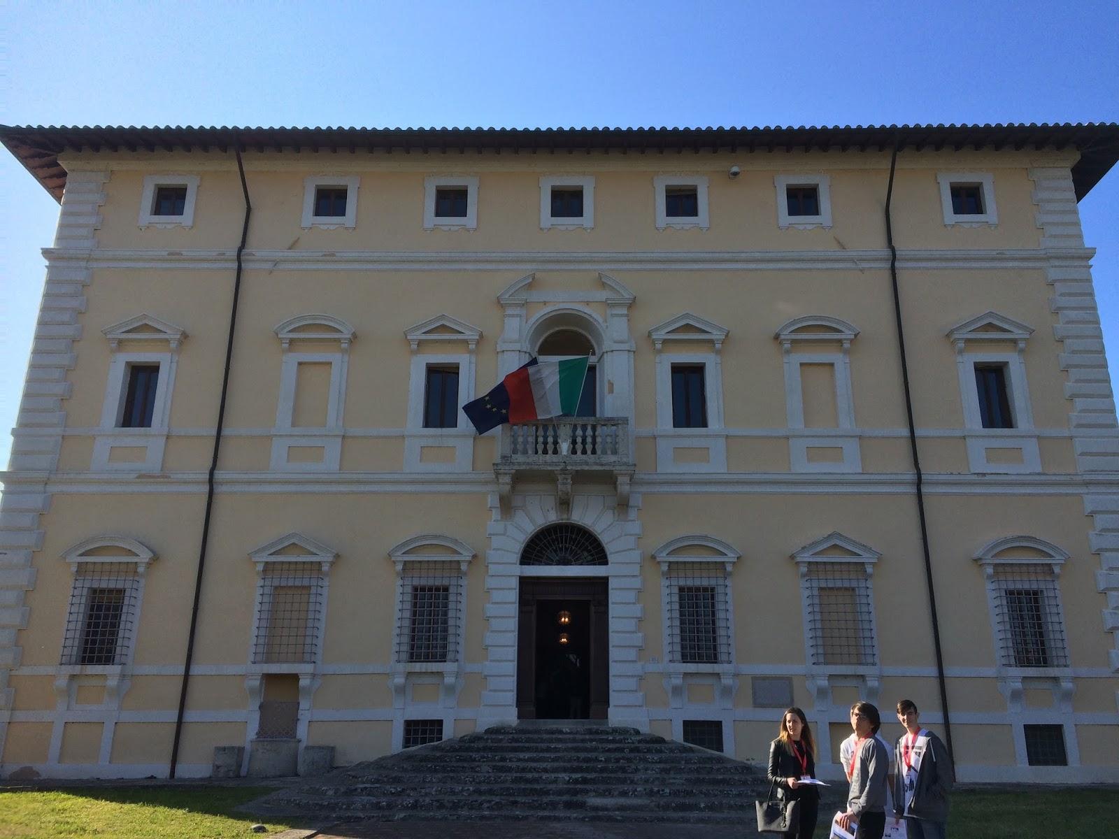 Villa Via Passerini  Induno Olona