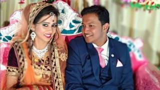 Wedding bomb india