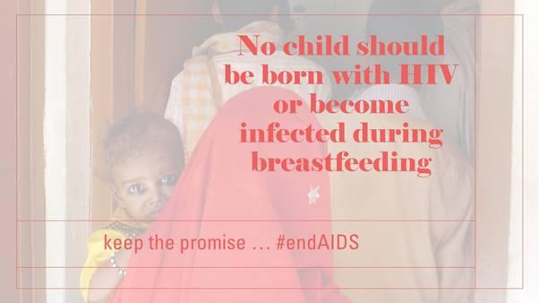 Are we failing children in the HIV response? - Shobha Shukla