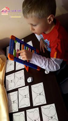 Matematyka dla Smyka. Arytmetyczne motylki do pobrania i wydruku!