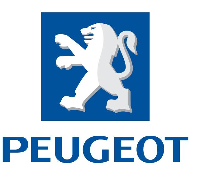 Peugeot Logo 2013 Geneva Motor Show