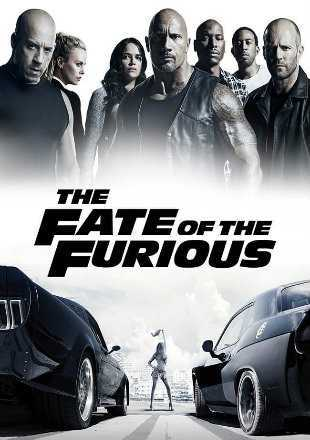 Fast and Furious 8 (2017) Full Hindi Movie Download Dual Audio BRRip 720p