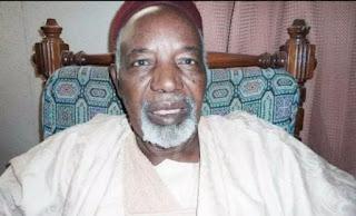 SAD: Former Governor Of Kaduna State, Balarabe Musa is Dead