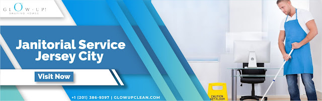 No matter you have a good cleaning service that cleans your office once a day, you still need someone to clean your mess throughout the day and that is only possible if you hire janitorial service. Glow up clean provides exceptional janitorial cleaning services Jersey city that contains expert janitors along with quality products.