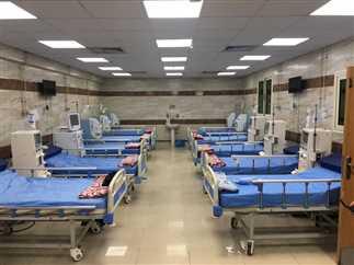 ضم مستشفيات تعليمية لمرضي فيرس كورونا