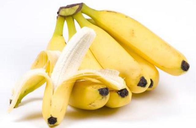 Pisang ialah flora buah berupa herba yang berasal dari daerah Asia Tenggara  Khasiat pisang untuk perokok berat