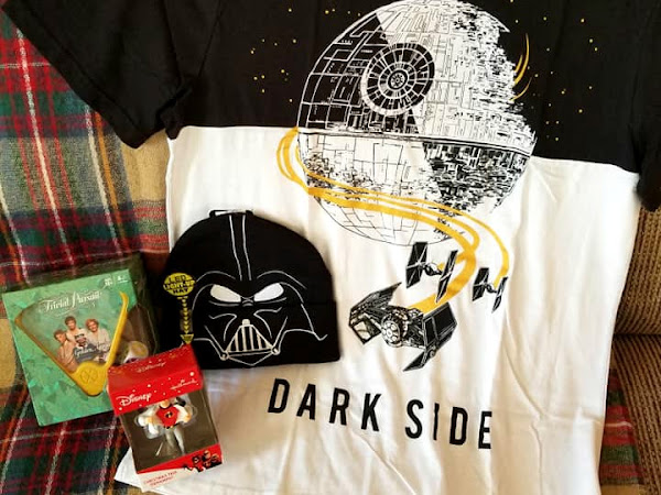 Satisfy Their Inner Geek with Top Holiday Gifts from Think Geek! #MBPHGG18