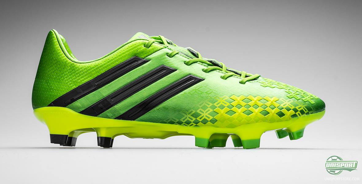 The Boots of the UEFA Champions League Final Footy Headlines