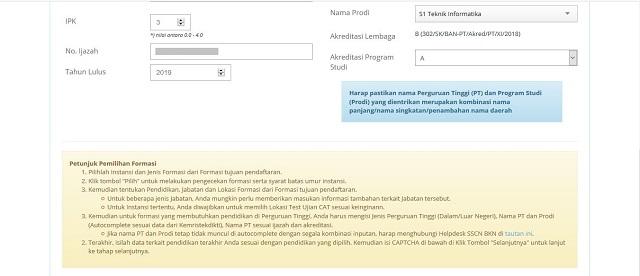 Tutorial Cara Daftar Online CPNS (20)