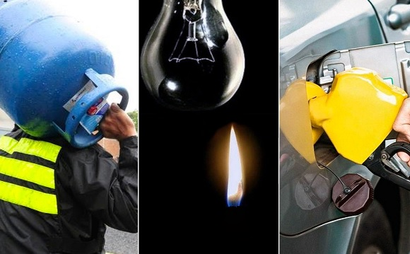 Energia e combustíveis mais caros...O motivo