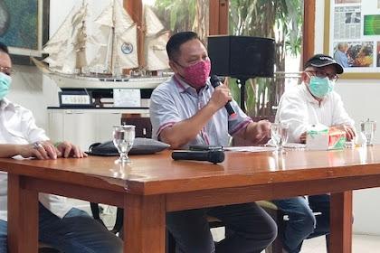 Tantangan Debat Diterima Rizal Ramli, Syaratnya Luhut Pandjaitan Didampingi Tim Ekonomi Jokowi