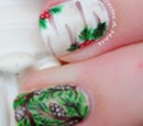 http://onceuponnails.blogspot.com/2014/12/pine-birch-and-holly.html