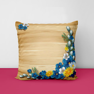 big pillow covers