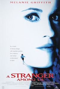 A Stranger Among Us Poster