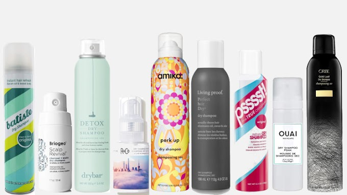 What does Dry Shampoo Do?