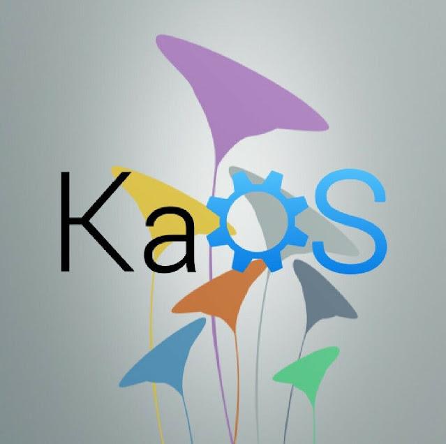 KaOS 2020.07