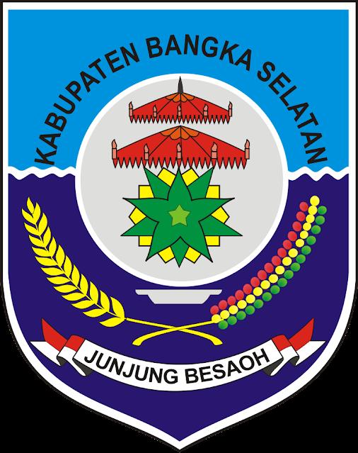 Logo | Lambang Kabupaten Bangka Selatan