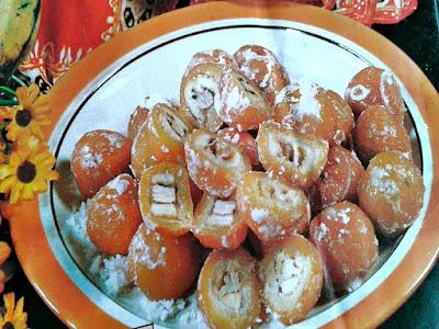 Gambar Resep Kue Telur Pisang Singkong