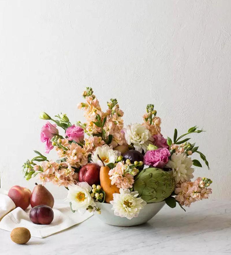 3 Gorgeous Floral Arrangements You Must Recreate