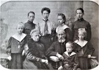 Rodzina Zamoyskich z Podzamcza