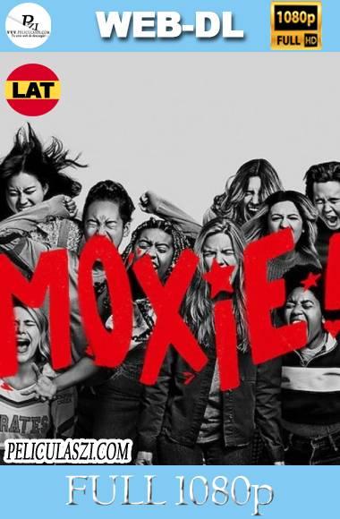 Moxie (2021) Full HD WEB-DL 1080p Dual-Latino