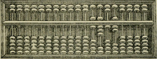 Computer Histroy in HIndi : - Abacus
