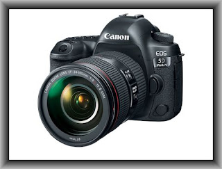 Canon EOS 5D Mark IV Manual